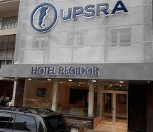 Mientras se alistan las elecciones, el gremio de vigiladores privados inauguró un hotel en Mar del Plata