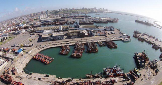 Más crisis en el Puerto marplatense y ya hay temor de una ola de despidos