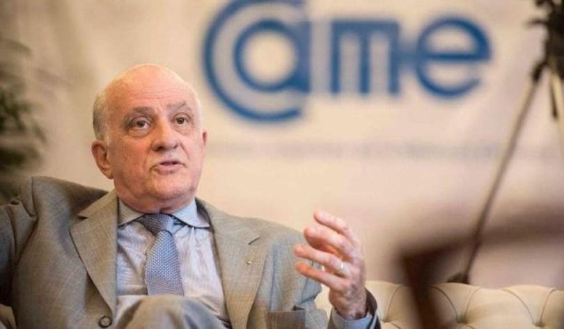 """Comercio: la CAME advierte que """"algunos van a pagar los aumentos y otros no pueden"""""""