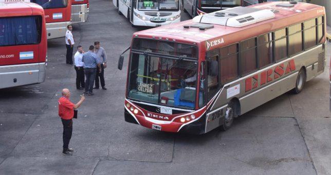Temen que la quita de subsidios al transporte detone 1500 despidos en Córdoba