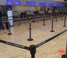 Tras detonar las charlas con los gremios, Aerolíneas ofreció paritarias 10 puntos abajo de la inflación estimada para 2019