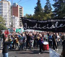 Judiciales bonaerenses van al paro porque Vidal insiste con cerrar la paritaria 15 puntos abajo de la inflación