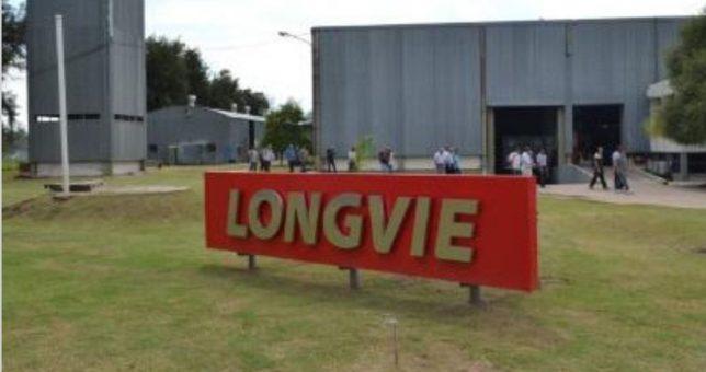 Longvie suspenderá su producción en Paraná hasta febrero y hay temor por la continuidad laboral