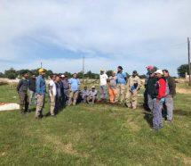 Otros 16 despidos en la construcción en Santa Fe por el parate de la obra pública