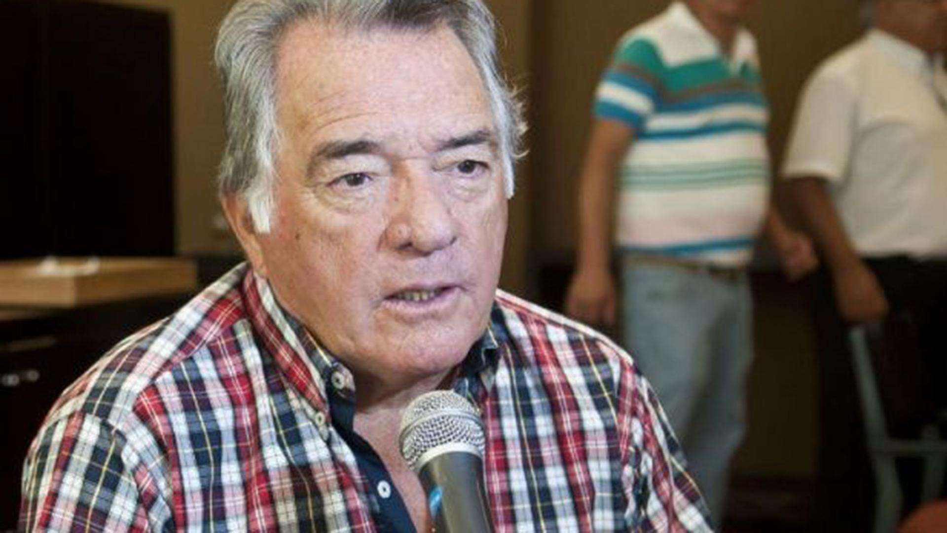 Barrionuevo y García jugaron su última carta judicial para evitar que el gremio de vigiladores vuelva a sus afiliados