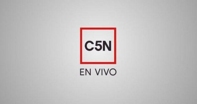 Trabajadores de C5N paran y levantan la programación por incumplimientos salariales