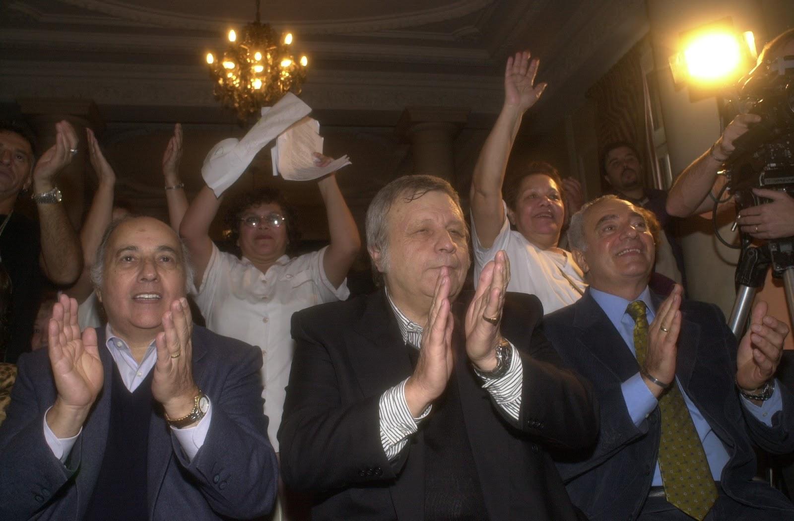 Falleció Patricio Datarmini, histórico número dos de Amadeo Genta