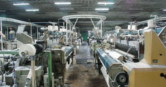 Impactante: la industria textil perdió 17.000 empleos en tres años