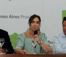 Sin acuerdo sobre la paritaria 2018, Vidal le pide a los docentes que empiecen las clases