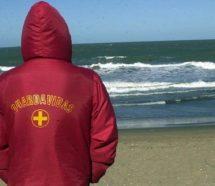Todavía no hay acuerdo y los guardavidas mantienen la amenaza de paro en la costa