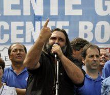 """Cambiemos ya acusa a Baradel de """"trabajar para un partido político, y para su propio interés"""""""