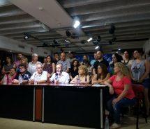 Docentes porteños ratificaron que si cierran las 14 escuelas nocturnas este año no iniciarán las clases