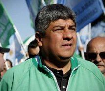 Pablo Moyano propuso su fórmula para 2019: CFK presidenta – Massa gobernador