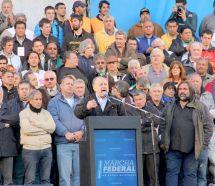 """Yasky calificó de """"deplorable"""" la situación de los trabajadores"""