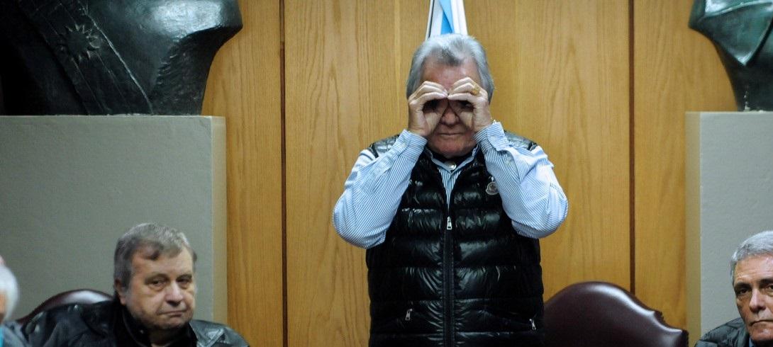 Lavagna no va al asado de Barrionuevo que sólo suma referentes del Frente Renovador