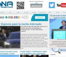 Menos información: paro por tiempo indeterminado en la agencia Noticias Argentinas