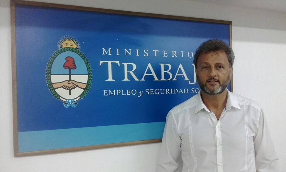 Aparició despidió al funcionario de Triaca que desarticuló el programa Asistir