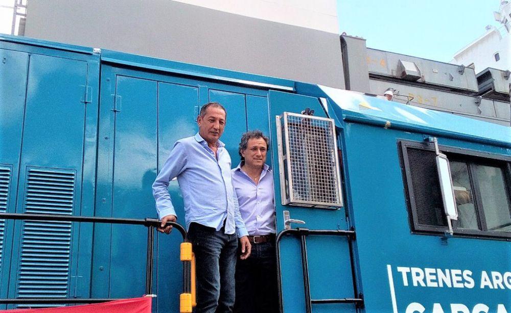 Ferroviarios cerraron paritarias trimestrales y marcan el pulso de las negociaciones de verano