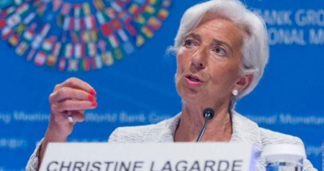 Arranca un 2019 con negras previsiones del FMI para Argentina en materia de empleo