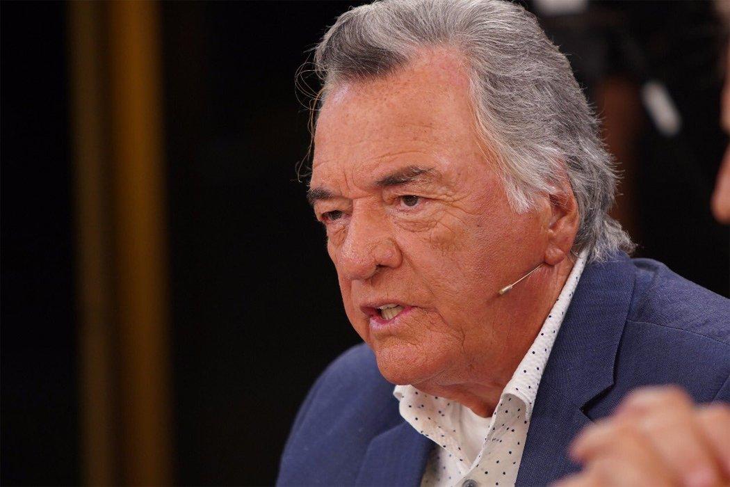 Barrionuevo defendió su gestión en Gastronómicos y negó que financie a Lavagna