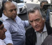 Denunciaron penalmente a Triaca y a los delfines de Barrionuevo por conformar una asociación ilícita para apoderarse de UPSRA
