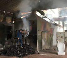 Porque se dejan de fundir minerales para exportarlos brutos, cierra una firma jujeña y despide 144 empleados