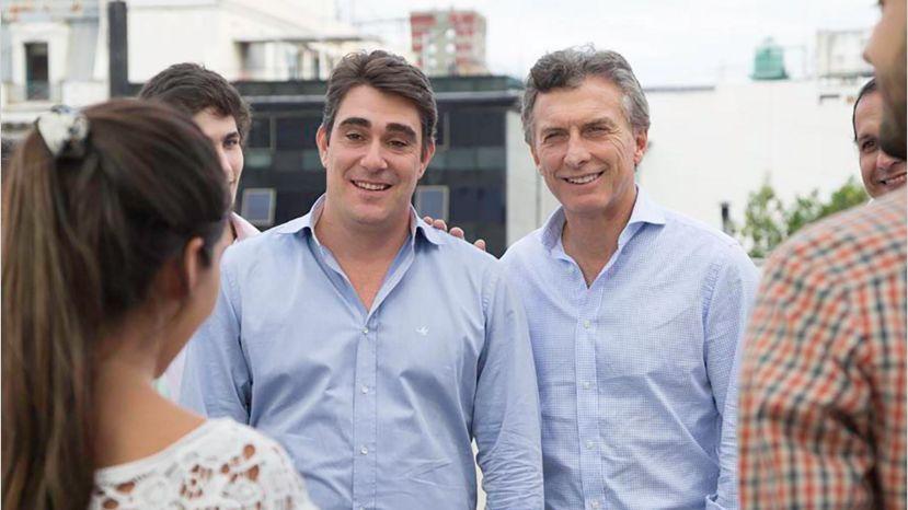 Viales denunciaron a Javier Iguacel por favorecer IECSA