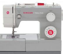 Se dejan de fabricar las máquinas para coser Singer y cierra la última productora del rubro en el país