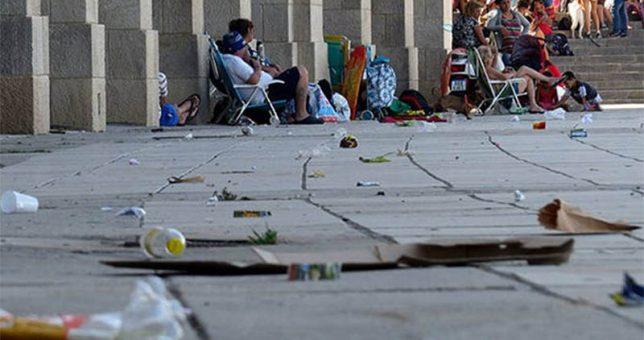 Tras un mes de paro, dictan conciliación obligatoria y los municipales retoman tareas en Mar del Plata
