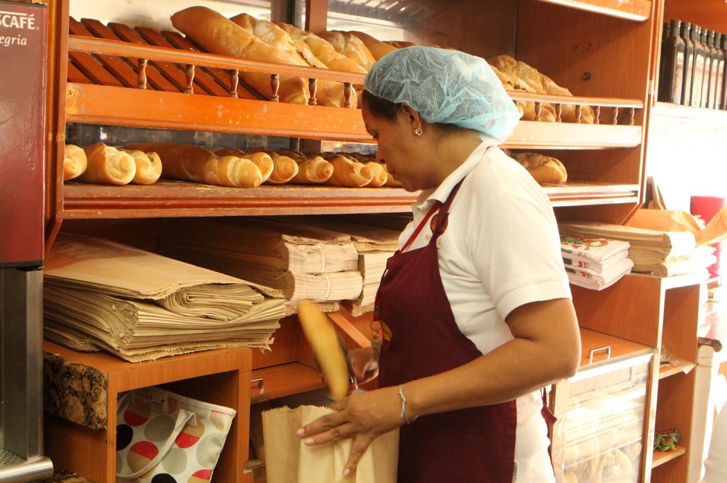Ya cerraron más de 200 panaderías y el sector se declara en emergencia