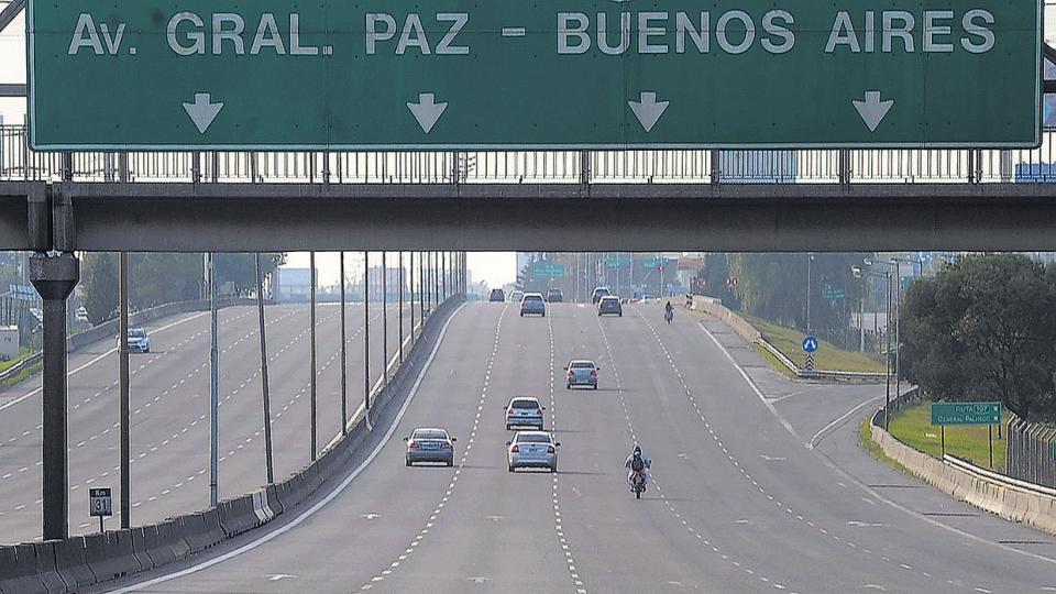 Los viales denuncian un negociado de los Macri detrás del aumento de los peajes