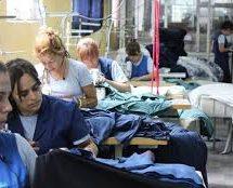 """Textiles contra """"la propuesta"""" del gobierno de cambiar condiciones de empleo"""