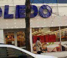 Rumores de cierre en supermercados Toledo y temor en sus 2 mil trabajadores