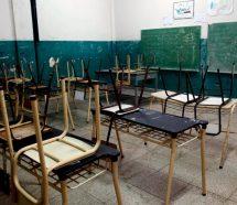El mismo día fracasaron las paritarias docentes de Provincia de Buenos Aires, Ciudad, Córdoba y Santa Fe