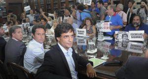 """El Gobierno de Vidal reconoce que es """"entendible"""" lo que plantean los docentes"""
