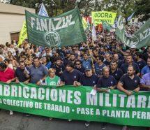 Macri encamina la privatización de Fanazul