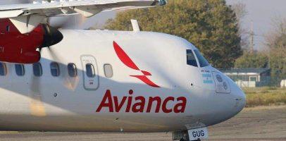 Se desinfla la revolución de los aviones: Avianca pidió Procedimiento Preventivo de Crisis