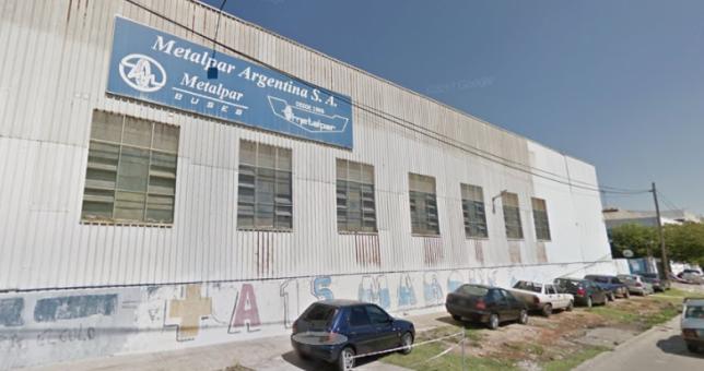 Cierra Metalpar, la planta de carrocerías más grande del país, y hay más de 500 despidos