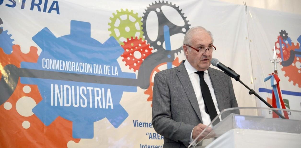 El Vice de la UIA dice que «el problema no es la reforma laboral, sino la falta de producción y consumo»