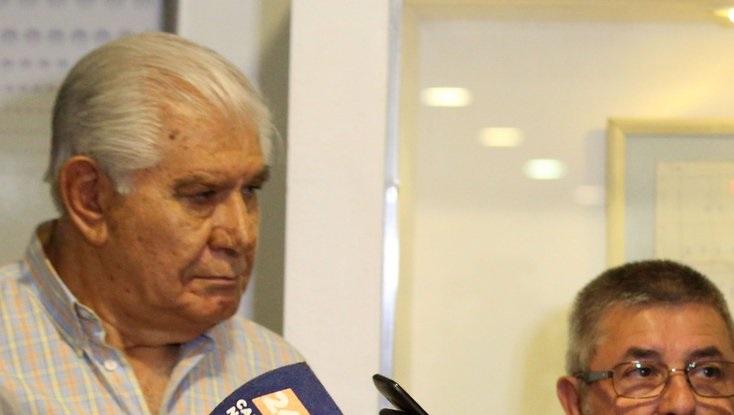 Ahora Pereyra dice que no habrá despidos en Vaca Muerta
