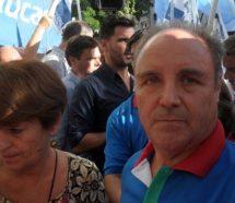 """Díaz insistió en televisar las paritarias docentes: """"es un acto público, no privado"""""""