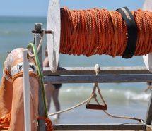 Guardavidas marplatenses rompieron el molde y firmaron 56% en paritarias