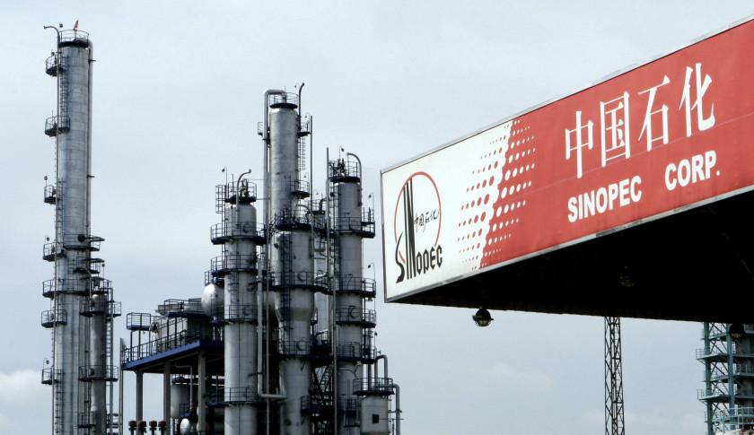 La petrolera Sinopec no cumple el plan de inversión y Santa Cruz está a un paso de quitarle las concesiones