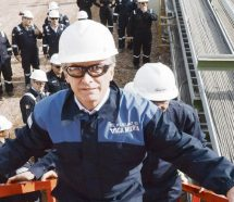 Avanzan los 300 despidos en Tecpetrol por la quita de subsidios del Gobierno