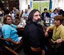 Vidal convocó a los gremios docentes a las paritarias 2019