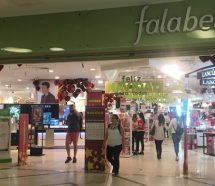 Clara señal de crisis: Falabella cerró su tienda de la calle Florida