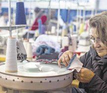 """""""Hay pérdida de 35 mil puestos de trabajo en el sector textil"""""""