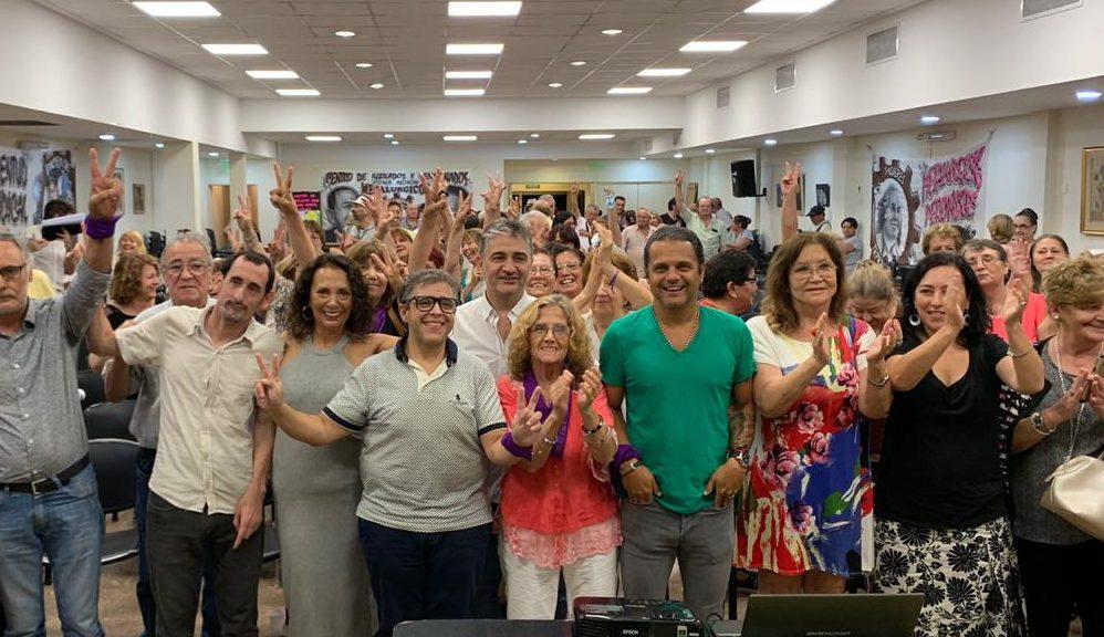 Se abrió la temporada de candidatos en el mundo sindical