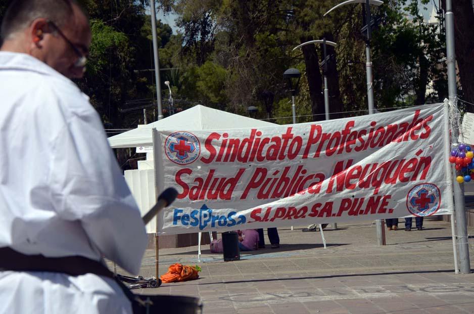 La justicia le ordena a Sica que le otorgue la personería gremial a un sindicato de la salud
