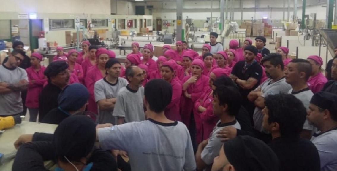 Tras 45 años en Argentina, TSU Cosméticos cerró su planta y peligran 150 empleos